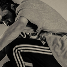 Hip-hop dance workshop with Nathan Sebastian Lafayette