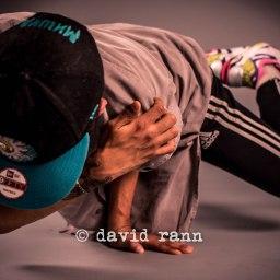 Hip-hop dance theatre workshop
